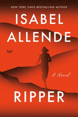 Ripper: A Novel cover