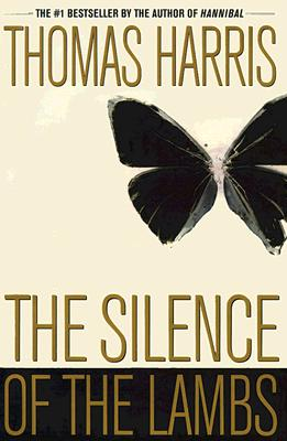 silence of the lambs book pdf