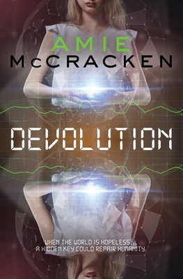 Devolution Cover Image