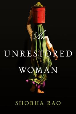 An Unrestored Woman Cover Image