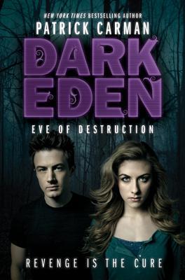 Eve of Destruction Cover