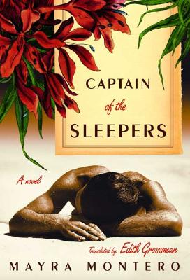 Captain of the Sleepers Cover
