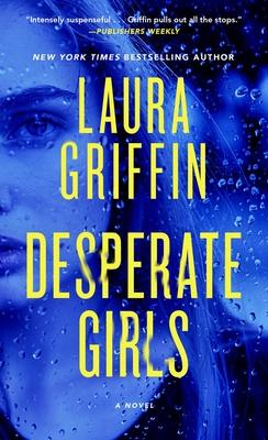 Cover for Desperate Girls