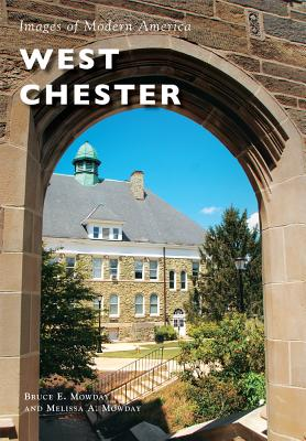 West Chester Cover Image