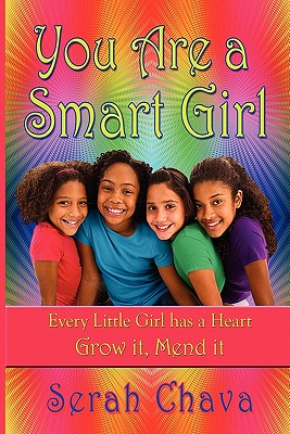 You Are a Smart Girl Cover Image