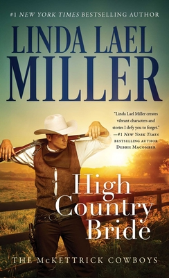 High Country Bride (McKettrick Cowboys #1) Cover Image