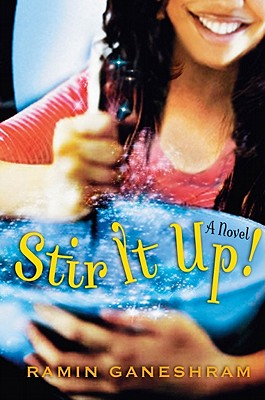 Stir It Up! Cover