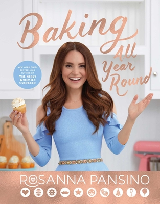 Baking All Year Round: Holidays & Special Occasions Cover Image