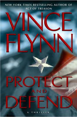 Protect and Defend: A Thriller Cover Image