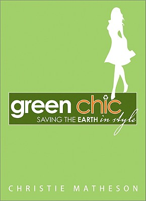 Green Chic Cover