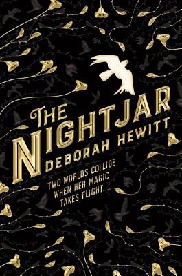 The Nightjar Cover Image