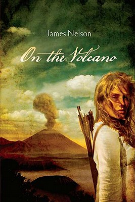 On The Volcano Cover