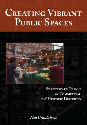 Cover for Creating Vibrant Public Spaces