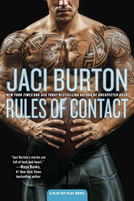 Rules of Contact cover image