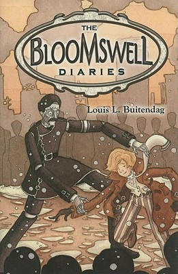 The Bloomswell Diaries Cover