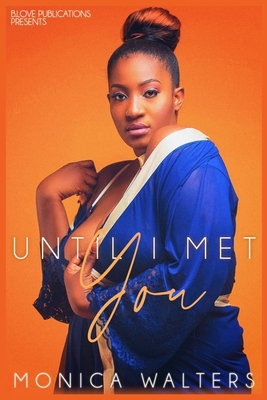 Until I Met You Cover Image
