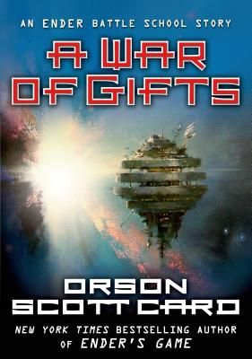 A War of Gifts Cover