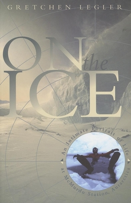 On the Ice Cover