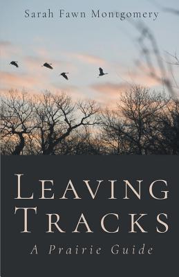 Cover for Leaving Tracks