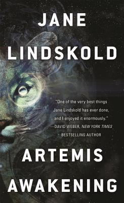 Artemis Awakening Cover Image