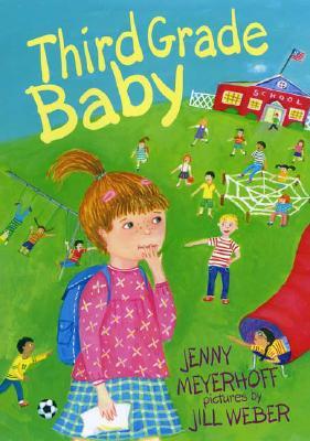 Third Grade Baby Cover