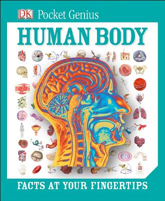 Pocket Genius: Human Body: Facts at Your Fingertips Cover Image