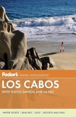 Fodor's Los Cabos Cover