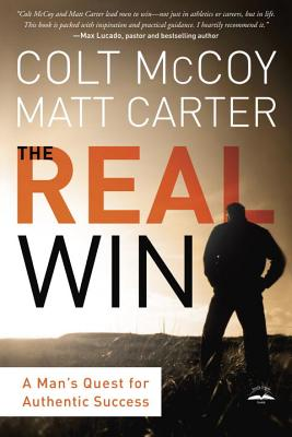 The Real Win Cover