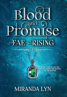 Blood and Promise Cover Image