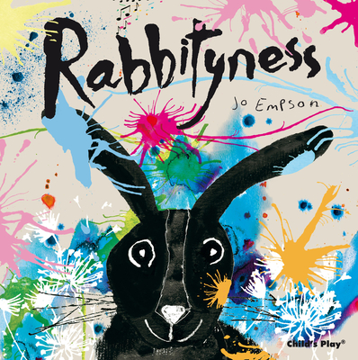 Cover for Rabbityness
