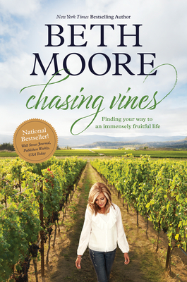 Cover for Chasing Vines