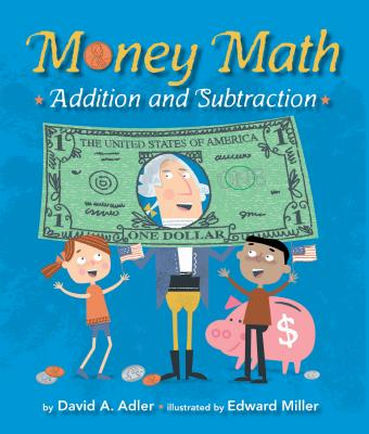 Money Math: Addition and Subtraction Cover Image