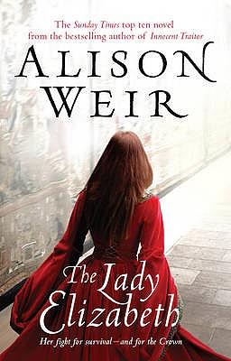Lady Elizabeth Cover Image