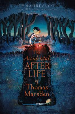 The Accidental Afterlife of Thomas Marsden Cover Image