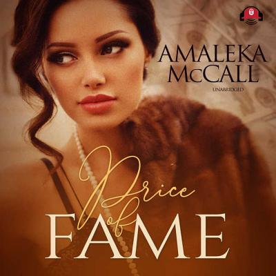 Price of Fame Lib/E Cover Image