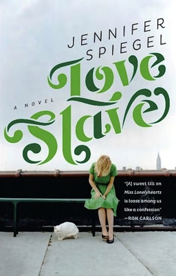 Love Slave Cover Image
