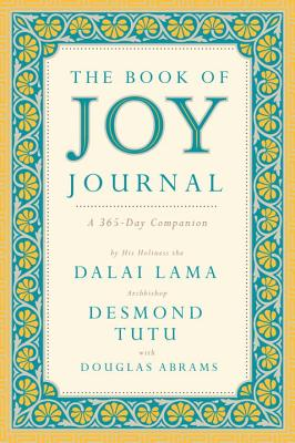 The Book of Joy Journal: A 365-Day Companion Cover Image