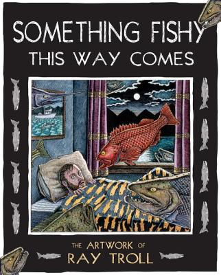Something Fishy This Way Comes Cover