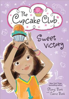 Cover for Sweet Victory (Cupcake Club #8)