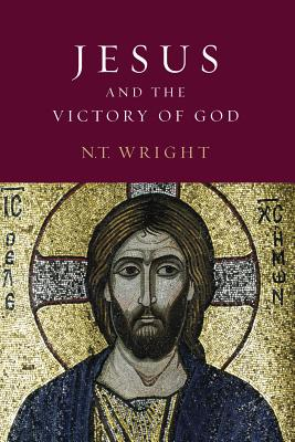 Cover for Jesus and the Victory of God