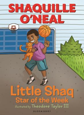 Little Shaq: Star of the Week Cover Image