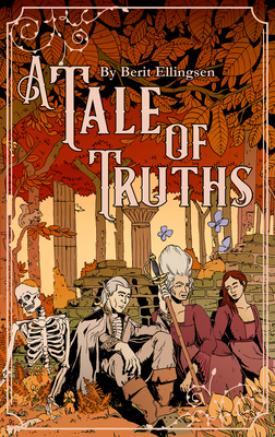 Cover for A Tale of Truths