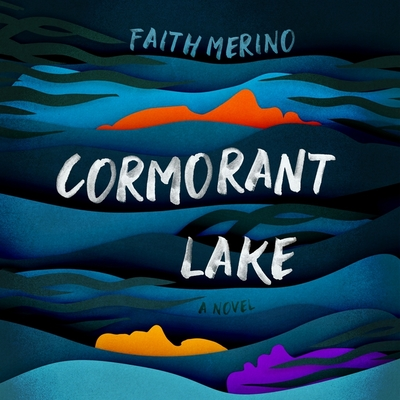 Cover for Cormorant Lake