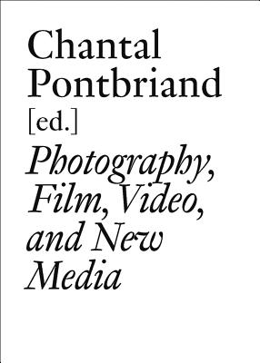 Parachute: The Anthology, Vol. III: Photography, Film, Video, and New Media (Documents) Cover Image