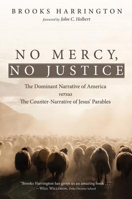 No Mercy, No Justice Cover Image