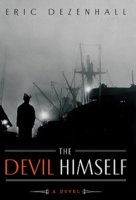 The Devil Himself Cover