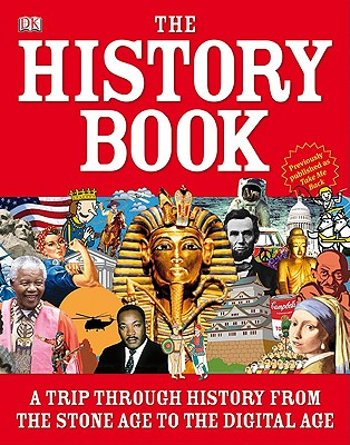 The History Book Cover Image