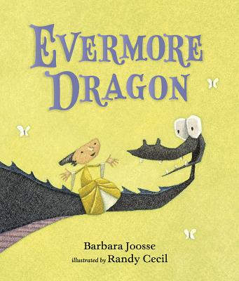 Cover for Evermore Dragon (The Girl and Dragon Books)