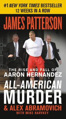 All American Murder cover image