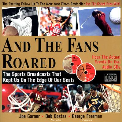 And the Fans Roared Cover